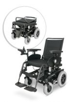 Elektro-Rollstuhl iCHAIR MC BASIC 1.609