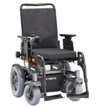 Elektro-Rollstuhl MINKO