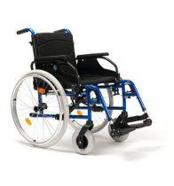 Leichtgewicht-Rollstuhl D200-V, Sitzbreite 52 cm