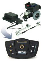 Schiebehilfe PowerStroll, elektrisch, HD