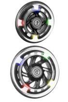 Rad mit Leuchtdioden, 125 x 24 mm
