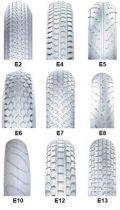 Decken für Elektro-Rollstuhl, 5.30/4.50-6 Zoll