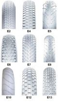 Decken für Elektro-Rollstuhl, 4.10/3.50-5 Zoll