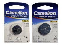 Knopfzelle Camelion, CR2450