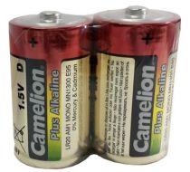 Batterie Mono LR 20, Camelion Plus