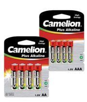 Batterie Micro/Mignon Camelio PLUS, Micro, LR03 AAA