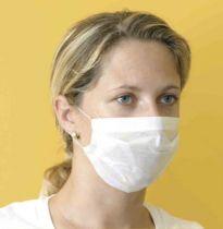 Mund-Nasenmaske, VE 100 Stück