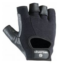 Handschuhe Silverton® wheel chair, Größe L