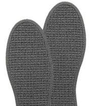 Einlegesohle für Reflexzonenmassage, Schuhgröße 45
