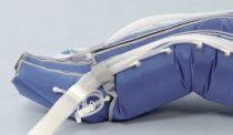 Manschetten für Wechseldruckgeräte HYDROPRESS, Hosenmanschette mit flexiblem Fußteil für HYDROPRESS 12