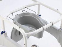 Toilettentopfhalter für OCEAN Ergo