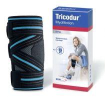 Wadenmuskelbandage Tricodur MyoMotion, Größe L