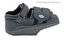 Vorfußentlastungsschuh DARCO OrthoWedge, Größe L, Schuhgröße 42 bis 44
