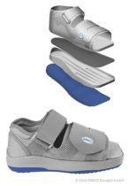 Fußteilentlastungsschuh Relief Dual, Herren, Größe L