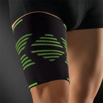 Oberschenkelstütze ActiveColor® Sport, Größe S