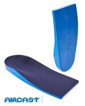 Weichbettungseinlegesohle AIRCAST Soft Insole, rechts, Größe L