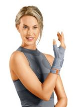 Handgelenkbandage MANUDYN® POLLEX, links, Größe XXL