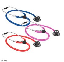 Stethoskop KaWe COLORSCOP® Duo, Farbe rot