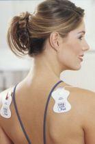 Long Life Elektroden für Tensgerät Omron E1, E2, E3 und E4