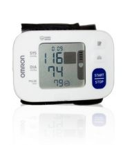 Blutdruckmeßgerät Omron RS4